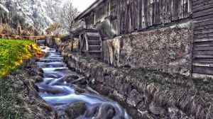 muhle hdr 3 by DuarteFotografiach