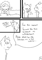 Whisperpaw's Death Page 4 by Tess-Is-Epic