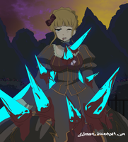 Umineko . Final Answer . by aidmoon