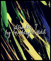 Strokes 07 by bombay101