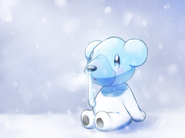 chilly by magicalondine