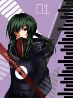 Kido Tsubomi - Blindfold Code by XoraXIV