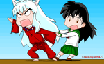 Inuyasha Dont by Nekoyasha23