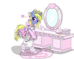 Sapphire in Ballet Academy by AVCHonline