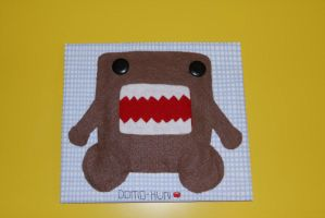 just my domo by cookieluver