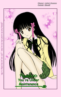 To-Love-Ru chapter 90 by EteryChan