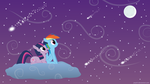 Meteor Shower by joeyh3