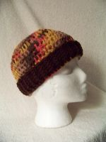 Warm Autumn Cap by user-name-not-found