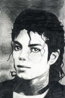 Michael Jackson 6 by cherrymidnight