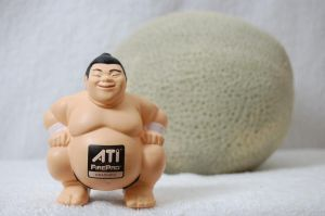 Sumo by thevictor2225