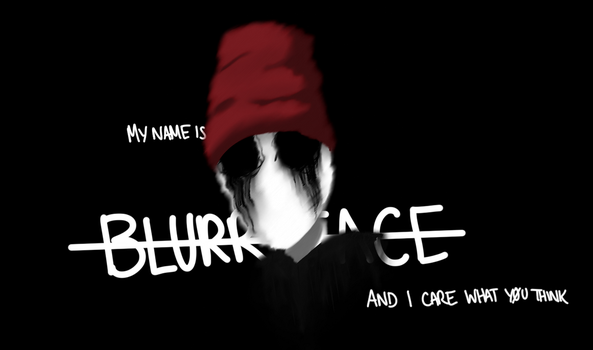 Blurryface by Winterfrost321