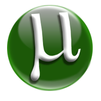 uTorrent icon 256x256 png by dnathand