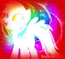 rainbow dash especial efects by BechaXFluo