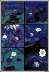 Tenebres - Chapter 4 Page 9 by JigokuHana