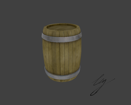 Barrel pic by figro670