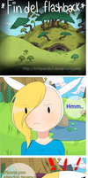 Adventure Time Comic- Parte 24 by LittlePanda3