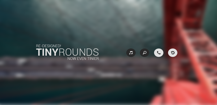 TINY ROUNDS - UPDATE by xNiikk