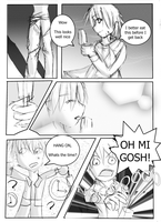 CastOut Manga- Page 1 by the-merriest