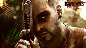 Far Cry 3 Wallpaper by JotaBR