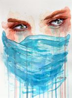 Forgotten (version b) by jane-beata