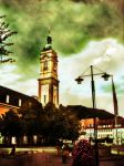 Church HDR by 66Lilith66