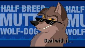 Balto's Message to other dogs by JennROSS101