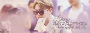 baekhyun quotes cover by pupul by yulyuk