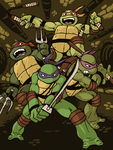 Cowabunga-No-Jutsu! by jmatchead