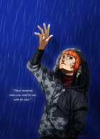 Rain by InnocenceShiro