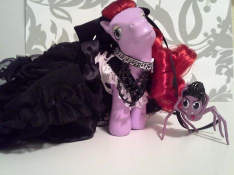 MH Swap Operetta by PoisonGirlCustoms