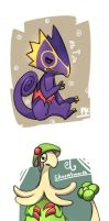 pmd members by windy-lie