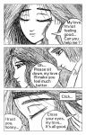 The painter, page #5 by EmmaComics