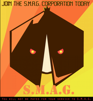 S.M.A.G. by Jety-Lefr