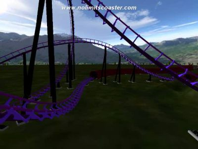 CCC Showcase - Slip into Madness (Video) by Coasterfreak