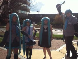 Miku is SO FREAKING EXCITED. by PockyBoxxProductions