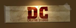 DC Creative Studios Header by cotrackguy