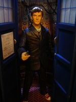 10 in the TARDIS by Police-Box-Traveler