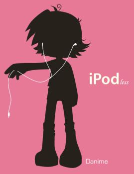 Ipod by Danime-chan