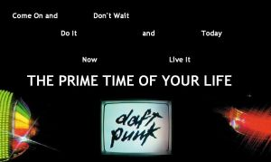 The Prime Time of Your Life by AperatureScience