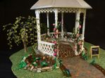 WIP Gazebo and Garden V2 by MayEbony