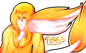 Torex by karsisMF97
