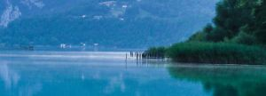 Remember the lake III by Mavricot