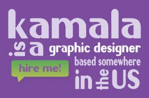 business card front by dontbemad