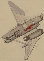 "iS M-10 ""Tempest"" by Jepray"