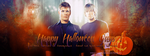 Happy Halloween Supernatural by N0xentra