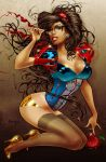 Grimm Fairy Tales 10th Anniversary!!! by Franchesco
