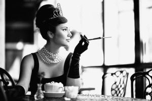 Breakfast At Tiffany's by BehindtheVeil