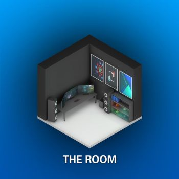 The-Room by empessah