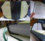 Green Book of Magyc by AtelierOcarinah