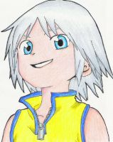 Riku by Rikus-Lover-MINE